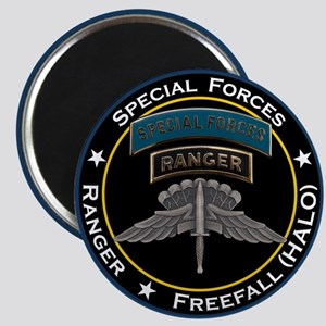 SF Ranger HALO Magnets